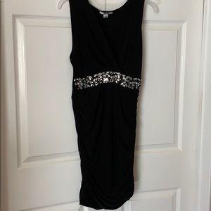Little black dress by papaya size Large
